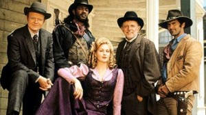 Screw Firefly and Arrested Development, give me back my Brisco County Junior!!!