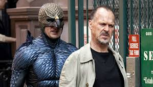 Birdman Movie Review