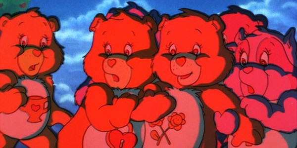Movies That Ruined My Childhood: The Care Bears II