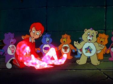 Movies That Ruined My Childhood The Care Bears Ii