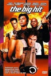 A buddy film...if all your buddies were hit-men who were trying to kill you.