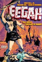 Eegah! (1962) Retro Movie Review