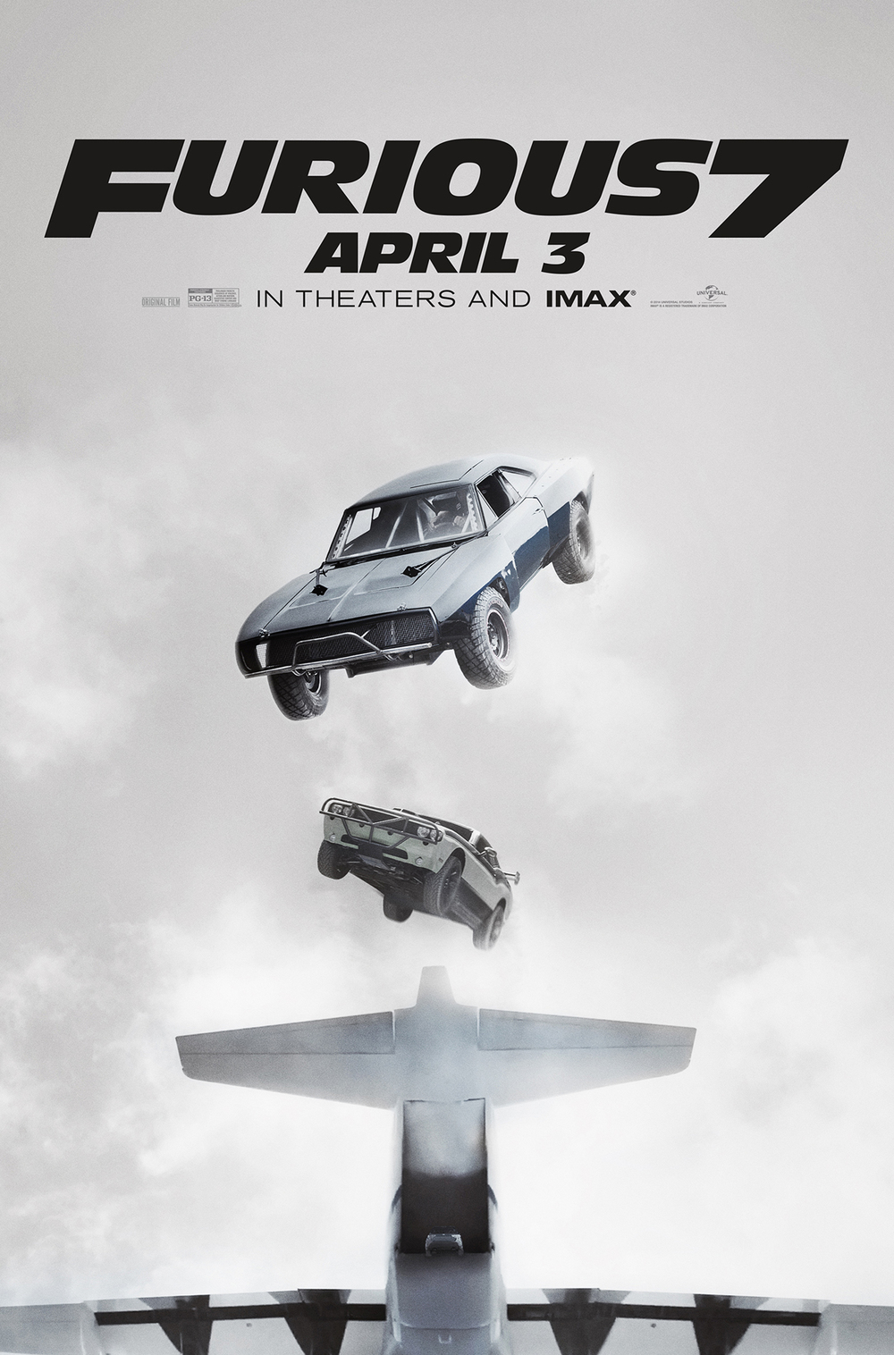 See It Instead: Furious 7