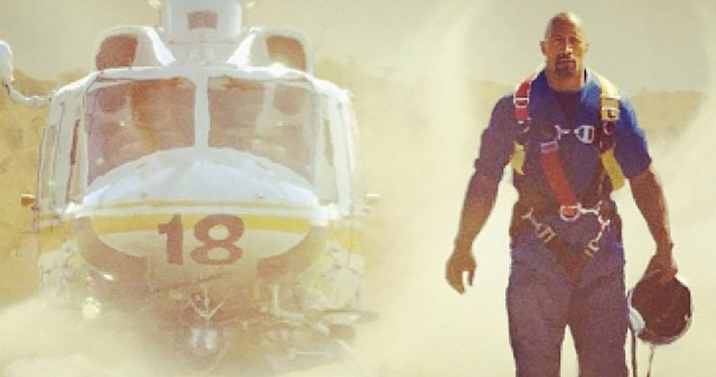 San Andreas Box Office Wrap Up