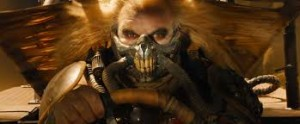 Movie Review: Mad Max Fury Road