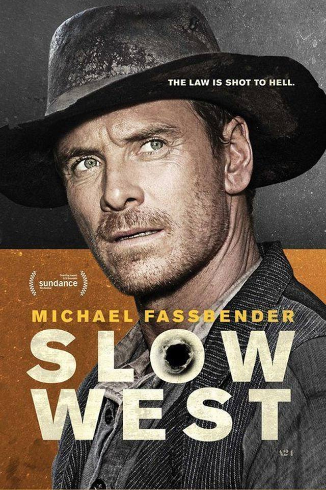 Slow West: VOD or Bust…