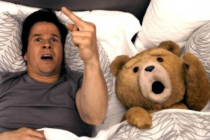 Ted 2 box office wrap up