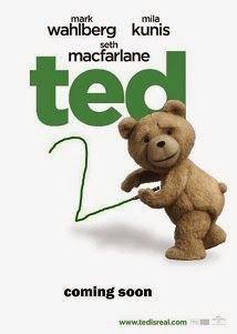 Box Office Wrap Up: Ted 2 Bearly Survives