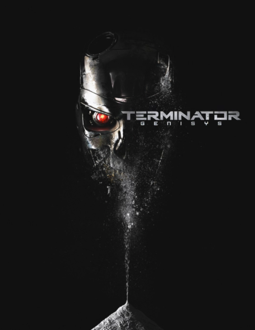 Terminator Genisys: About Time!?