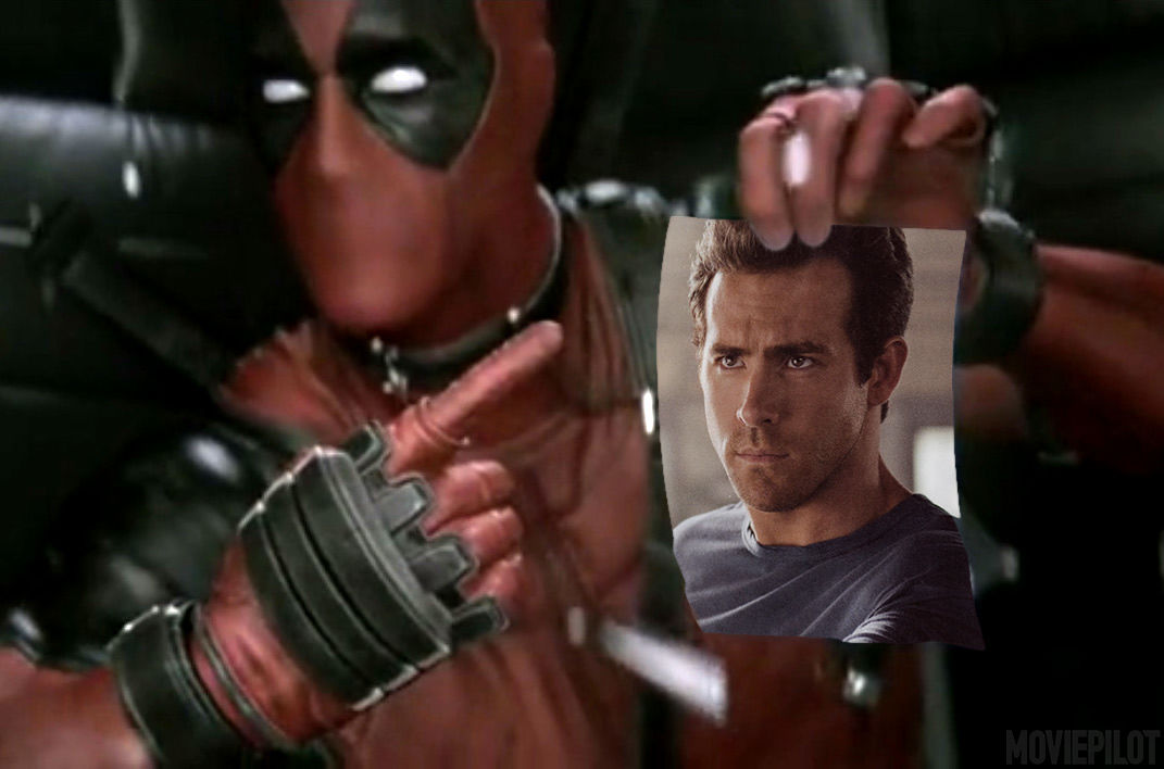 Deadpool Teaser Is Here!