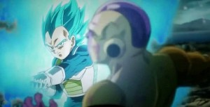 Dragon Ball Z: Resurrection'F'