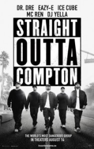 Straight Outta Compton Movie