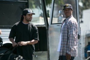 Movie Review:Straight Outta Compton