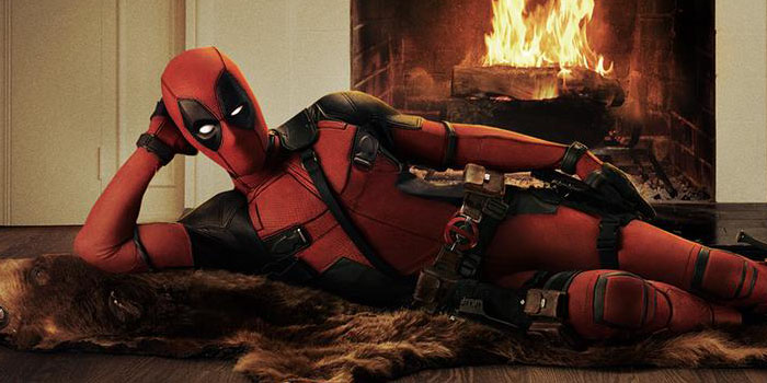 Deadpool Trailer: Exactly What You Wanted