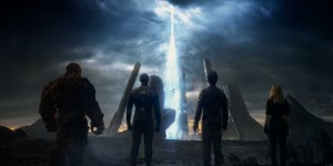 Movie Review: Fantastic 4