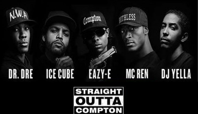 Box Office Wrap Up: Eazy Duz It