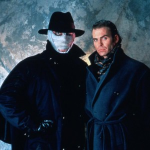 Movie Review Darkman 3 Die, Darkman, Die
