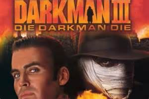 Retro Review: Darkman 3: Die, Darkman, Die