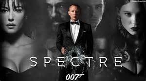 Box Office Wrap up: Spectre Goes Nuts
