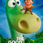 The Good Dinosaur Coming soon Trailers