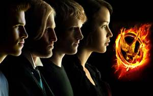 Retro Review Triple Play: The Hunger Games