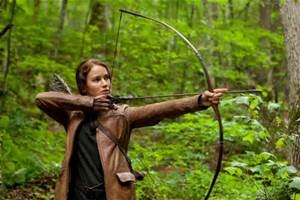 Box Office Wrap up Hunger Games MockingJay
