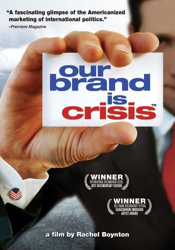 Our Brand Is Crisis Box Office