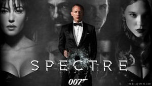 Movie Review Spectre