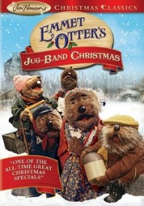 Retro Review: Emmet Otter's Jug-Band Christmas