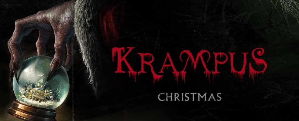 Coming Soon Trailers: Krampus, Dementia