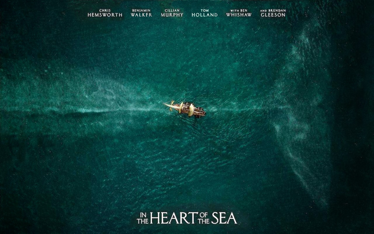 Movie Review: In the Heart of the Sea