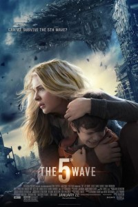 The fifth wave box office wrap up