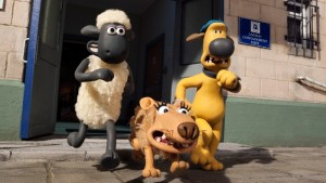 Shaun The Sheep Movie Review