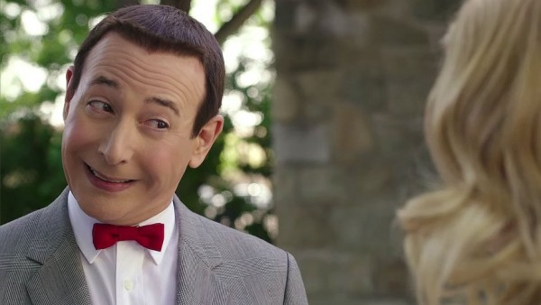First Take: Pee-Wee's Big Holiday