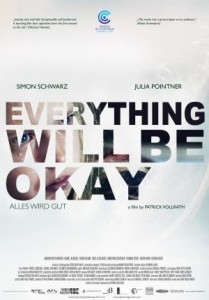2016 Oscar Nominated Short Films Everything will be ok