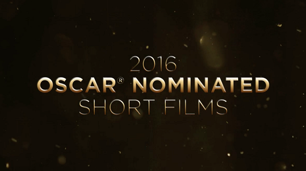 Movie Review: 2016 Oscar Nominated Short Films
