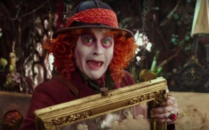 Least anticipated movies of 2016 Alice Through the Looking Glass