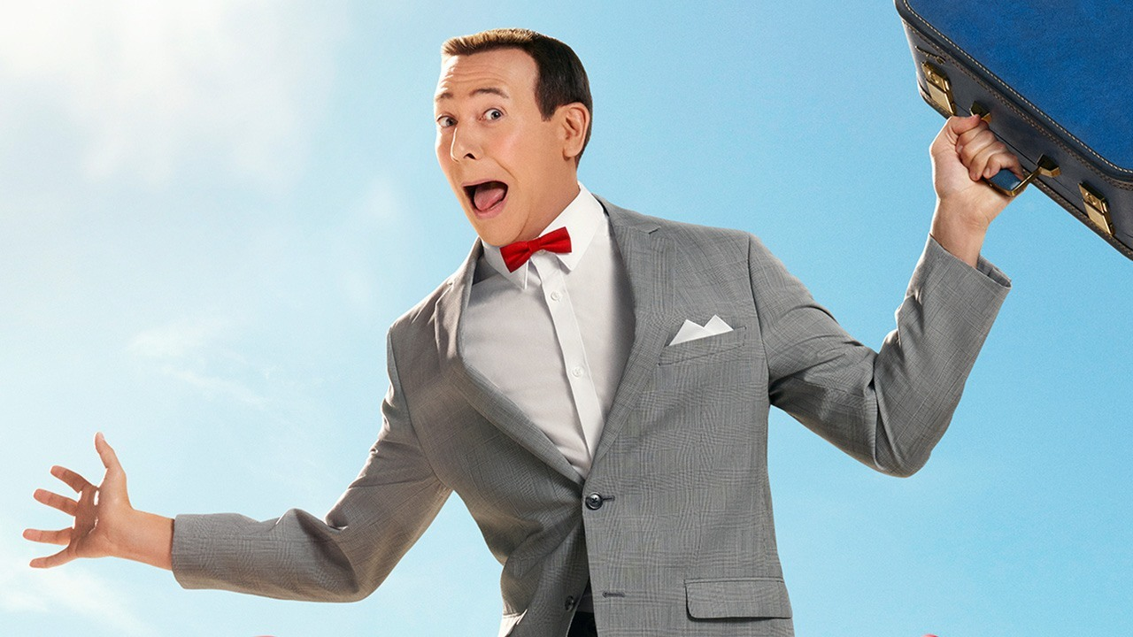 Movie Review: Pee Wee's Big Holiday