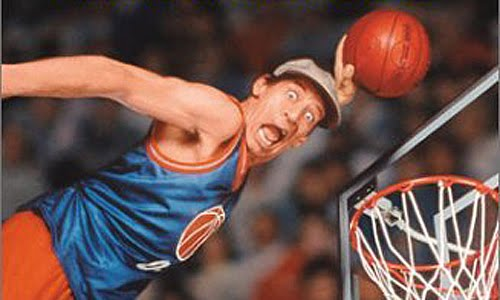 Retro Review: Slam Dunk Ernest