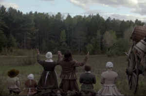 Movie Review: The Witch