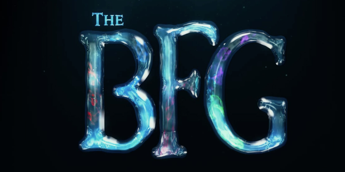 Terse Trailers: Alice Through The Looking Glass, Jungle Book And BFG