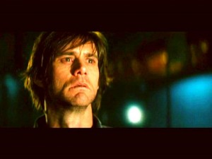 The number 23 retro movie review starring Jim Carrey