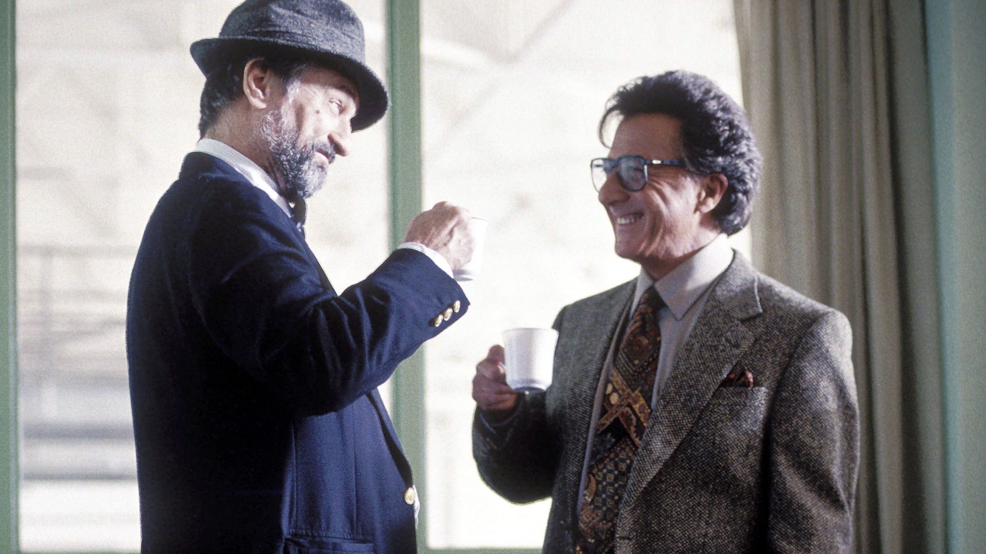 Retro Review: Wag The Dog