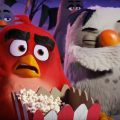 Coming Soon Trailers: Angry Birds, Neighbors 2, The Nice Guys