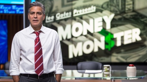 Coming Soon Trailers: Money Monster, The Darkness, The Lobster