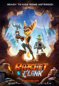 Ratchet and Clank Box office Wrap Up