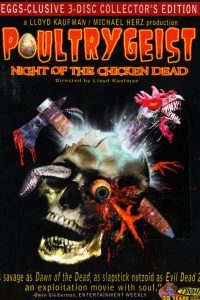 poultrygeist double dare review