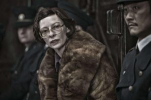 """This is literally the only time I ever said """"we need less Tilda Swinton."""""""