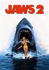 Jaws 2. See It Instead Shark Edition.