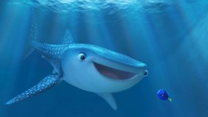 Box Office Wrap Up: Finding Dory